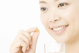 ホルモン補充療法とは?のイメージ