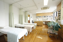 医院内写真のイメージ